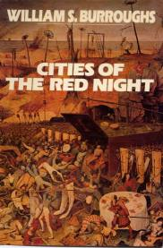 Cities of the Red Night. My all-time No.1